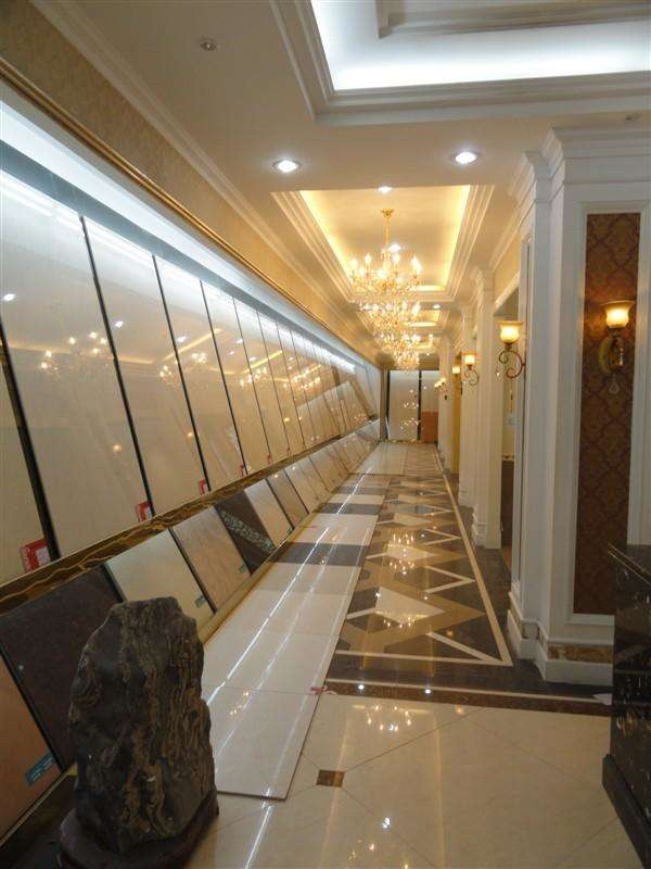 楼梯瓷砖铺贴步骤